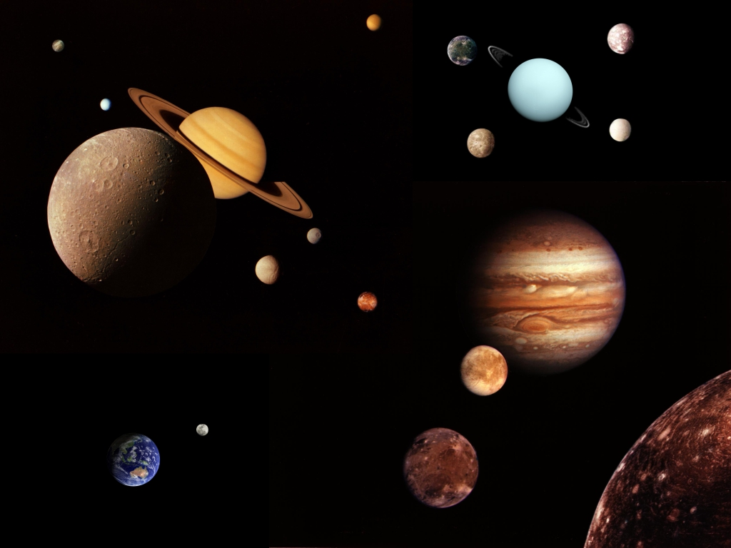 Планета Джинс